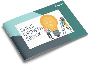 Skills growth e-book huapii