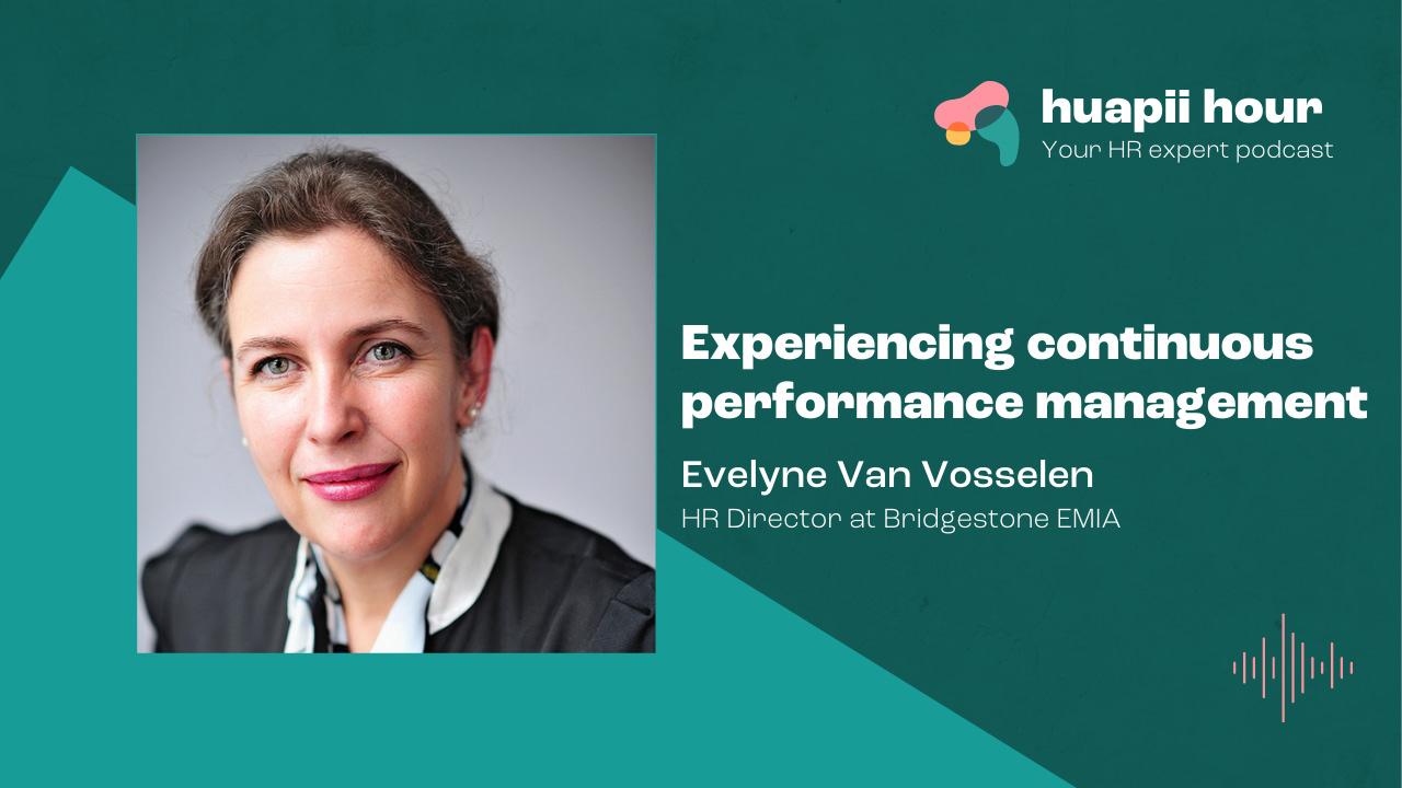 Evelyne Van Vosselen_podcast_huapii