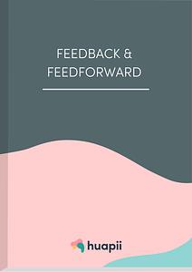 ebook feedback & feedforward huapii